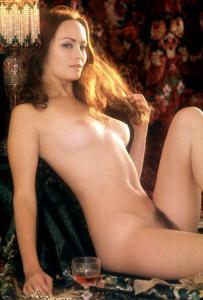 Bonnie Large Playboy Playmate 10