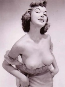 Pin-up Judy O'Day 12