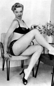 Pin-up Judy O'Day 37