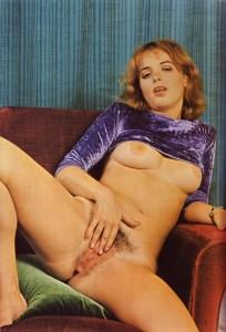 Bridgette Maier in Color Climax - 1977