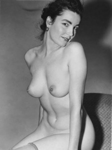 First Playmate Margie Harrison 29