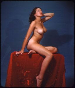 Jennifer Eccles