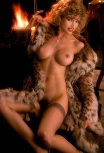 April 1985 Playboy Playmate 01