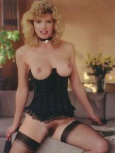 April 1985 Playboy Playmate 05