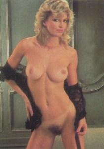 April 1985 Playboy Playmate 06
