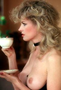 April 1985 Playboy Playmate 12