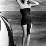 Lucille Ball Swimsuit