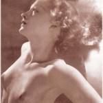 Lucille Ball Topless