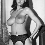 Vintage Model Lillian Parker 097