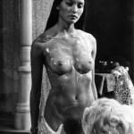 1977 Emanuelle Around The World  With Karin Schubert 02