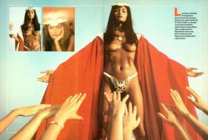 Spanish Playboy