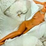 Bouchet, Barbara Playboy 1977 24