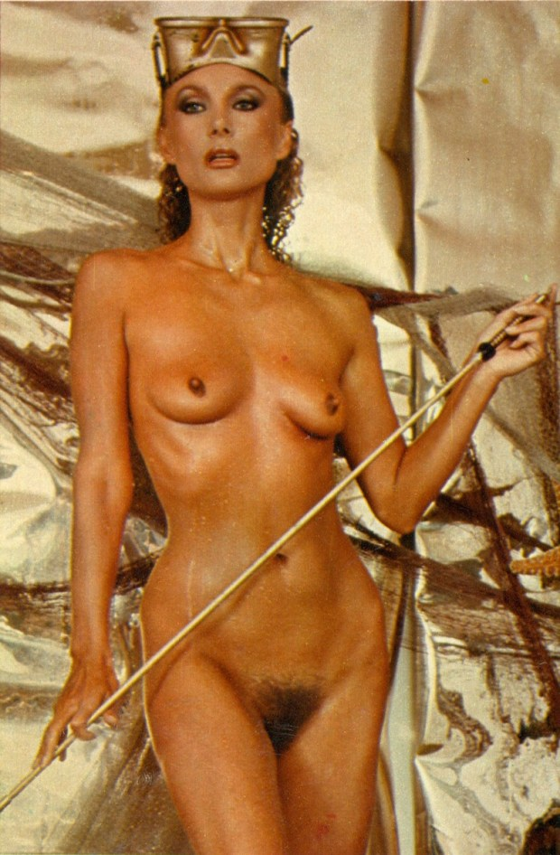 Also from Playboy 1977