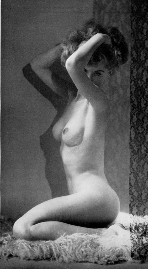 Marylin naked