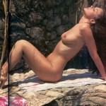 Nude Glamour Model Alison 01