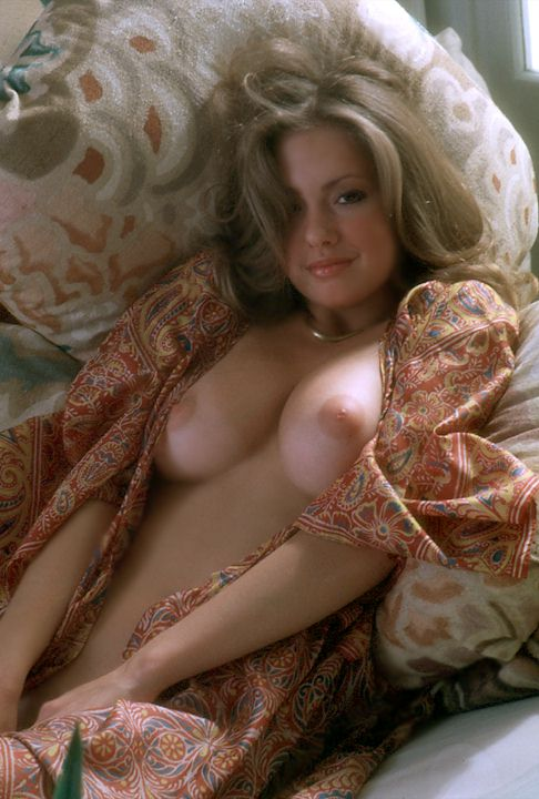 August 1978 Playmate of the Month Shoot