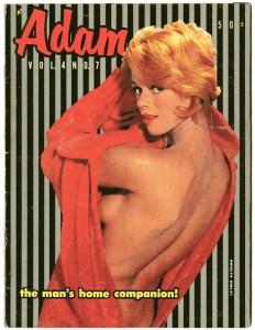 Adam Vol 4 No 7 Cover