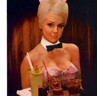 Miss August 1962 – Jan Roberts