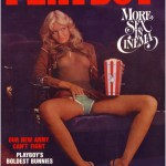 Playboy's Controversial November 1975 Cover