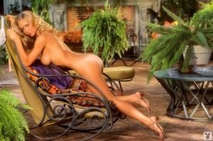 Kym Malin lounge chair