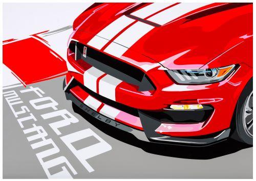 Ford-Mustang-joel-clark-carart