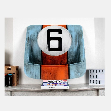 GT40_aftertherace_sculpture_superformance_art_kunst_Gulf