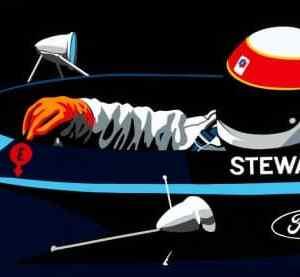 joel clark stewart