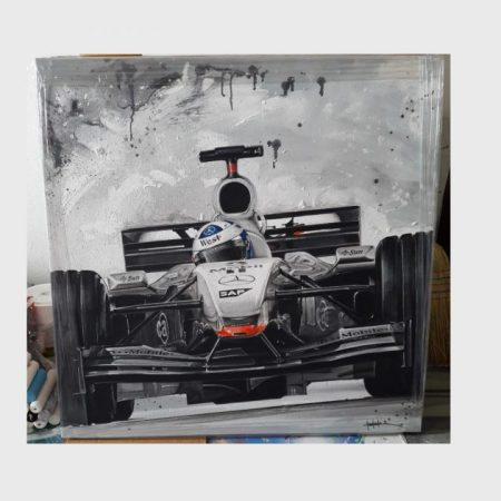 david coulthard mclaren tom artwork_front