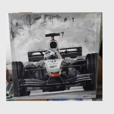 david coulthard mclaren tom artwork_front