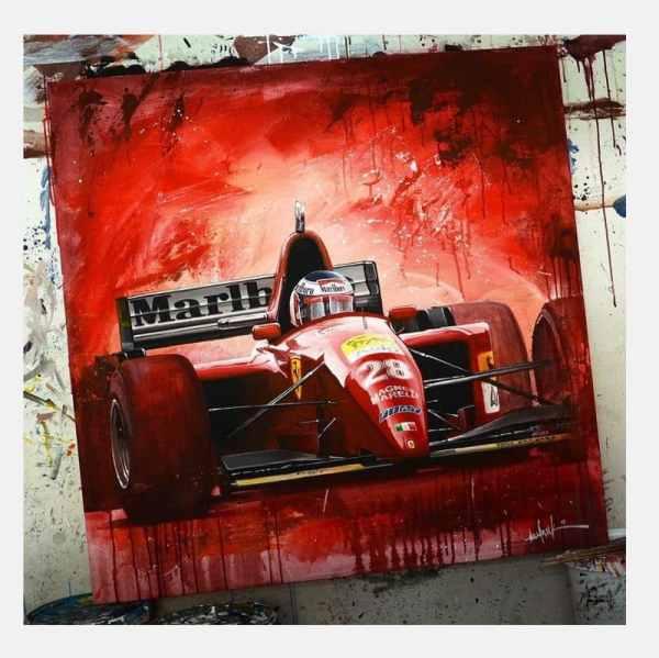 webshop_ferrari-berger-F1-Havlasek-kunst-art