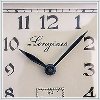 Longines Wristwatches