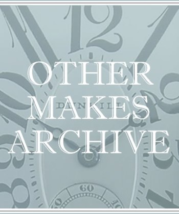 Other Makes Archive