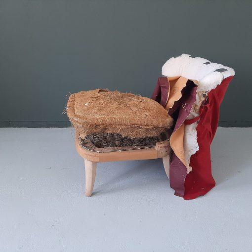 Artifort cocktail fauteuil