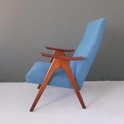 Louis van Teeffelen loungechair