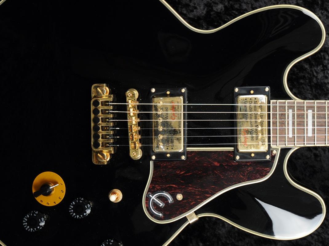 Jazz Blues Guitar