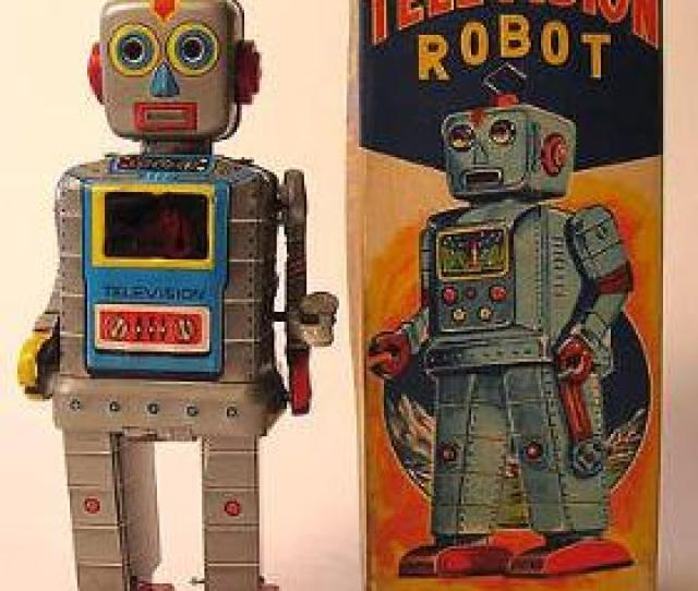 Free Online Antique Toy Appraisals Space Robots Tin Japanese Toy Cars Wind Up Appraisal