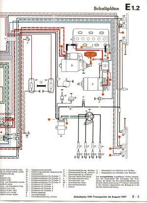 VintageBusCom  VW Bus (and other) Wiring Diagrams