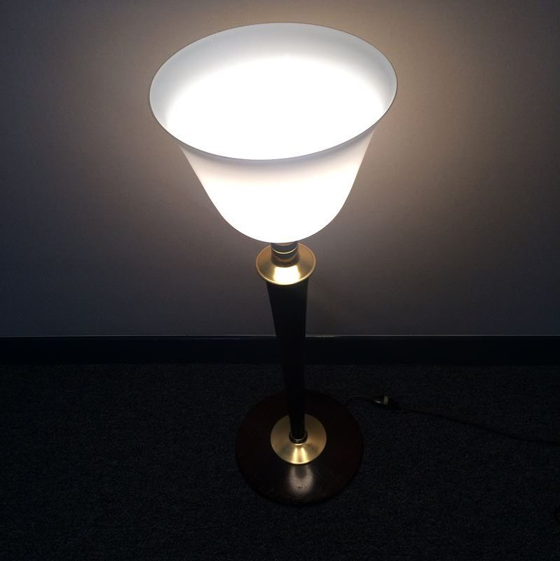 Lampe De Bureau Mazda Art Dco