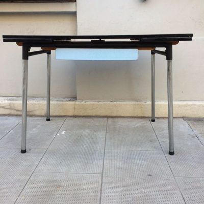 Table formica années 60