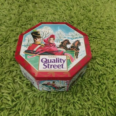 Boîte Quality Street