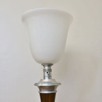 Lampe Art Déco Mazda