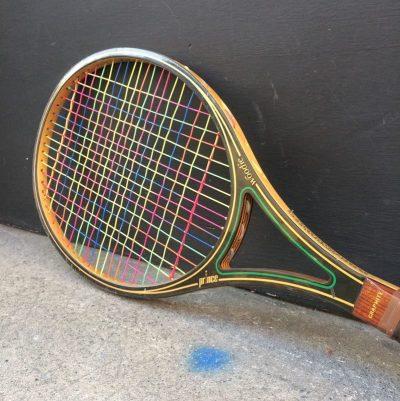 Raquette de tennis Prince de collection