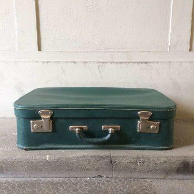 Petite valise rétro vintage
