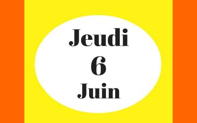 Vente épices et préparations pour Rhum arrangé – Juin 2019