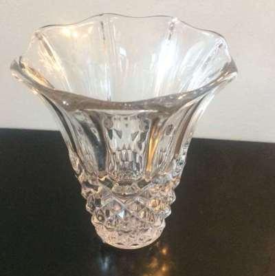 Ancien vase art déco