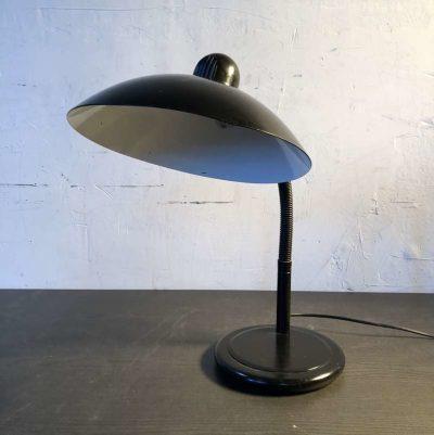 Lampe bureau articulé vintage