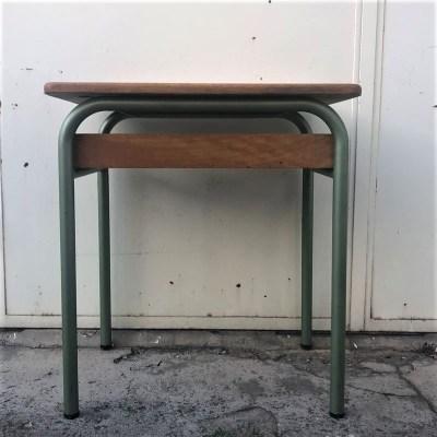 Bureau écolier vintage