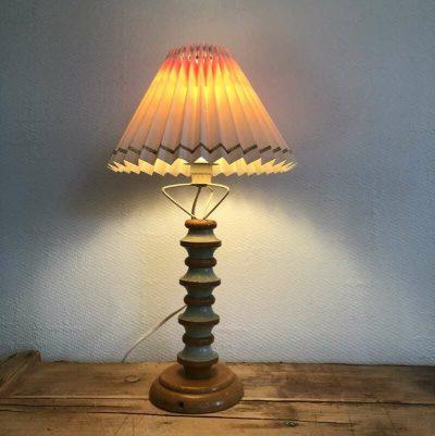 Lampe de chevet années 50