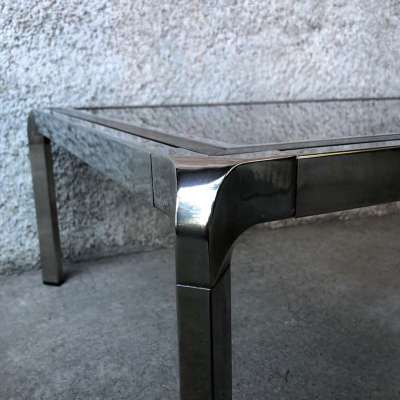 Table basse design Cinna