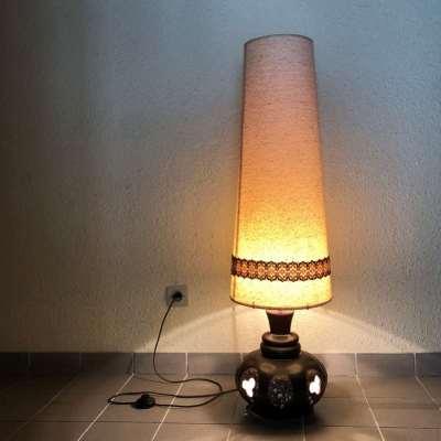 Lampe d'ambiance années 70